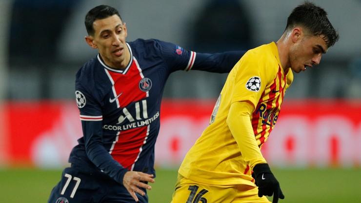 Brutalne włamania w domach piłkarzy PSG! Rodziny wzięte na zakładników - Polsat Sport
