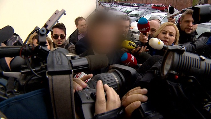 """""""Wojna gangów w rodzinie PiS"""". Opozycja o zatrzymaniu Bartłomieja M."""