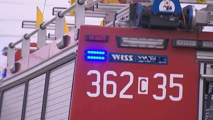 Dwie ofiary tlenku węgla na Śląsku. Strażacy apelują o rozwagę