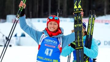 Polka mistrzynią Europy w biegu na 15 km