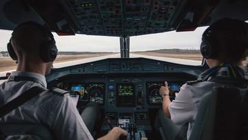 Los Angeles: pomyłka kontrolera lotu. Samolot w ostatniej chwili uniknął zderzenia z górą
