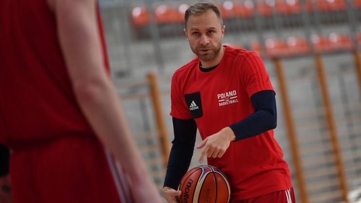 """MŚ koszykarzy: """"Turniej w Chinach to podróż w inną bajkę"""""""