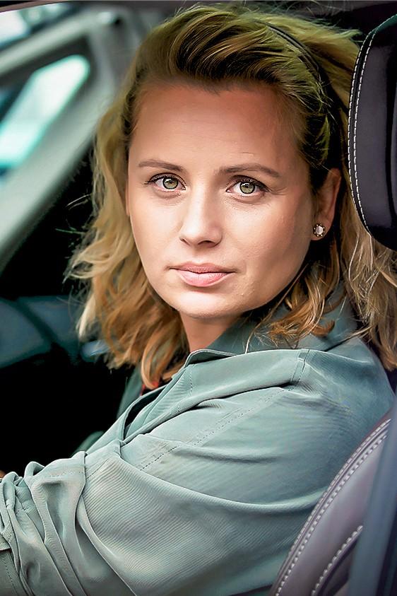2021-04-16 Drugi sezon serialu Komisarz Mama. Co się wydarzy? - Polsat.pl