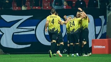 GKS Katowice zdecydował – najpierw awans, później pieniądze