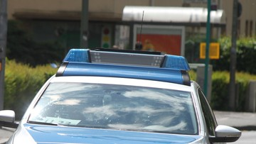 Pijany 15-latek uciekał na motocyklu przed policją