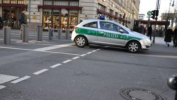 Niemiecki polityk zatrzymany za podpalenie samochodu Polaka