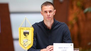 Wlazły zdobył pierwszy punkt w barwach Trefla Gdańsk (WIDEO)