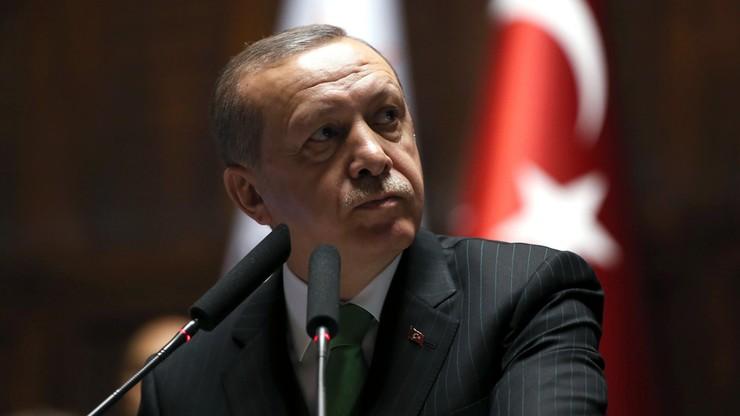 W Turcji protesty przeciwko operacji zbrojnej w Syrii. Policja zatrzymała 12 osób