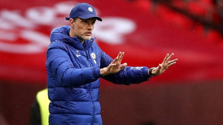 Kryzys na ostatniej prostej? Zmartwienia Chelsea przed finałem LM - Polsat Sport