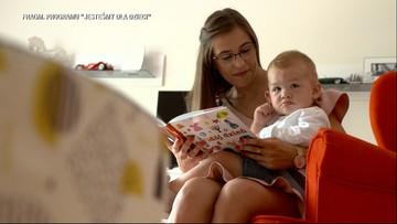 Polsat pomaga. Ola była pierwszym dzieckiem w Polsce, u którego udał się rodzinny przeszczep wątroby