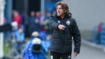 CF: Ilu zagranicznych trenerów sprawdziło się w ekstraklasie?