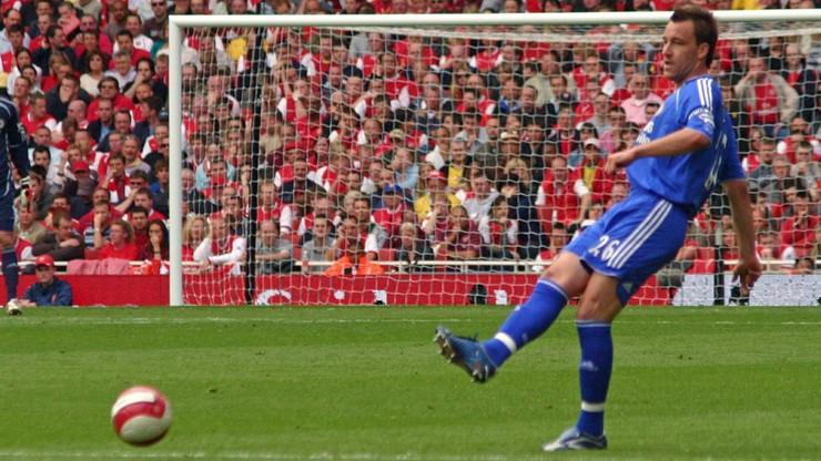 35-letni Terry przedłużył kontrakt z Chelsea