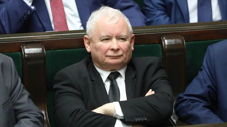 Sejmowe głosowanie ws. KRS. Jest komentarz prezesa PiS
