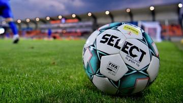 III liga: GKS Wikielec – Mamry Giżycko. Relacja i wynik na żywo
