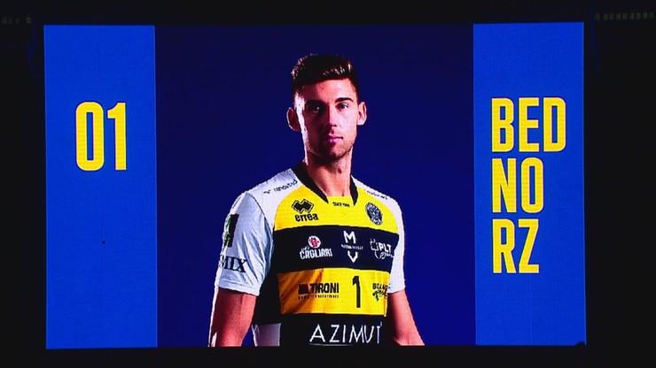 Bednorz czeka na Leona! Modena w półfinale Serie A1