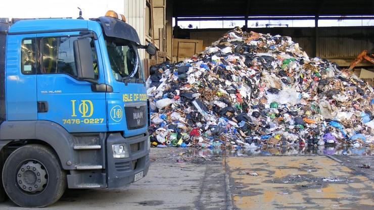 Firmy sprzątające miasta mogą stracić kontrakty. Winne auta elektryczne