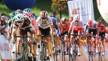 Tour de Pologne opóźniony i skrócony. Podano datę