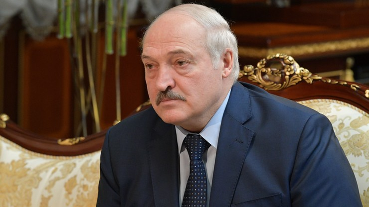 Łukaszenka: przygotowywano zamach na mnie i moje dzieci
