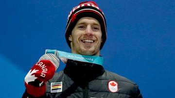 Wicemistrz olimpijski z Pjongczangu wygrał z ciężką chorobą