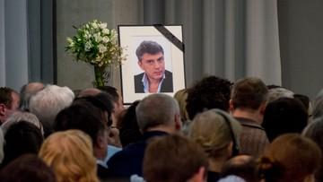 Zabójstwo Borysa Niemcowa. Komitet Śledczy zakończył śledztwo