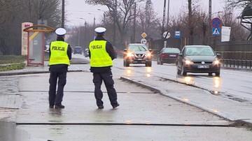 Policja szykuje się do świąt. Będzie więcej patroli
