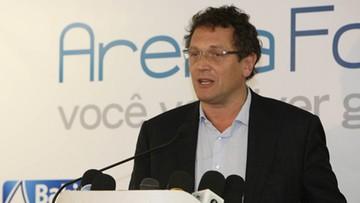 Afera FIFA: Valcke zdyskwalifikowany na 12 lat