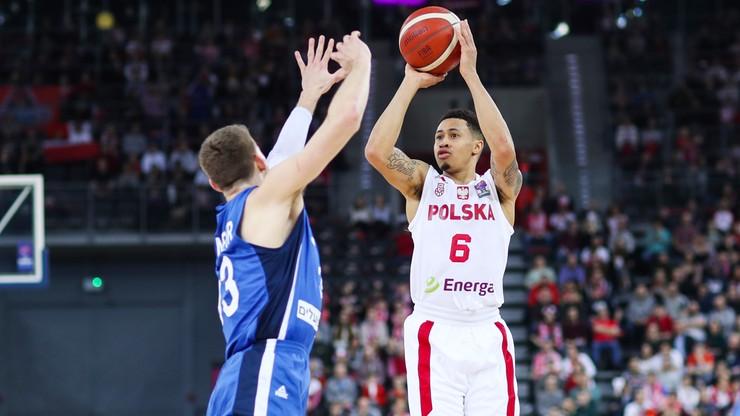 Eliminacje ME koszykarzy: Bez Mateusza Ponitki, ale z trzema debiutantami