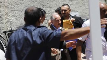 Afera FIFA: Były wiceprezydent przyznał się do przyjmowania łapówek