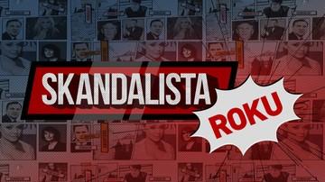Wybierz Skandalistę Roku 2016. Plebiscyt Polsat News i polsatnews.pl