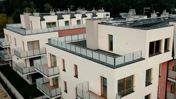 Nowe mieszkania w Warszawie bez prądu, gazu czy kanalizacji