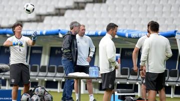 Andreas Koepke po 17 latach przestanie być trenerem bramkarzy niemieckiej kadry