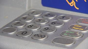 Ostrzeżenie przed skanowaniem kodów QR umieszczanych na bankomatach