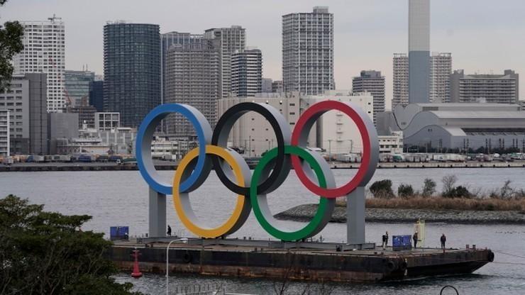 Tokio 2020: 600 biegaczy w historycznych miejscach w greckiej sztafecie z ogniem