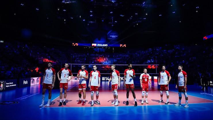 Puchar Świata: Polska - Kanada. Relacja i wynik na żywo