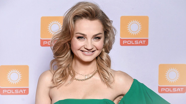 """Małgorzata Socha: Zawsze można liczyć na """"Przyjaciółki"""""""