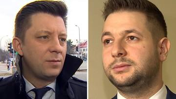 Kaczyński o kandydacie na prezydenta Warszawy: Dworczyk, albo Jaki. Decyzja nastąpi szybko
