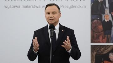 CBOS: prezydent Duda liderem rankingu zaufania. Nieufności - Schetyna,  Petru i Kaczyński