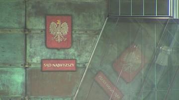 """Sędziowie SN nie muszą oddawać odpraw. """"Chodzi o 3,22 mln zł"""""""