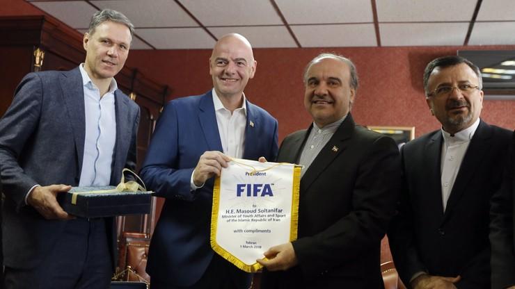 FIFA podjęła decyzję o wprowadzeniu VAR-u