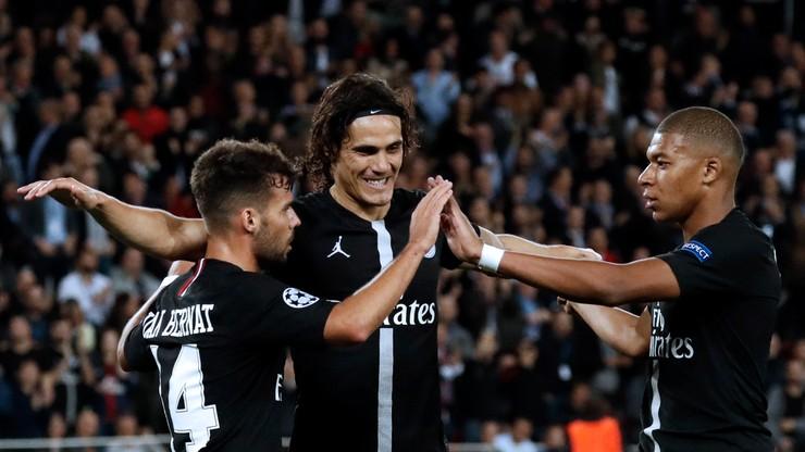 Olympique Lyon spróbuje zatrzymać PSG