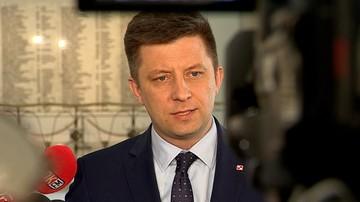 Rząd przedstawi zmiany w prawie, które mają uchronić Polskę przed wypłatą odszkodowań wojennych