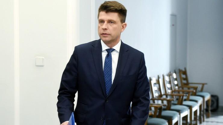 Nowoczesna zaprasza na konsultacje ws. zmian dotyczących Warszawy