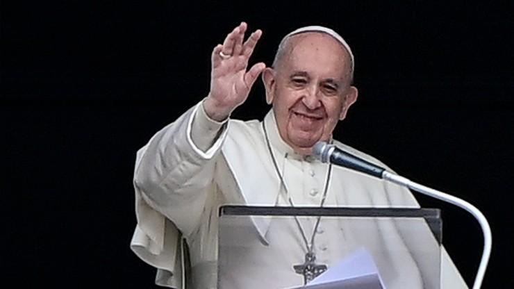 Imieniny papieża. Franciszek ma niespodziankę dla ubogich