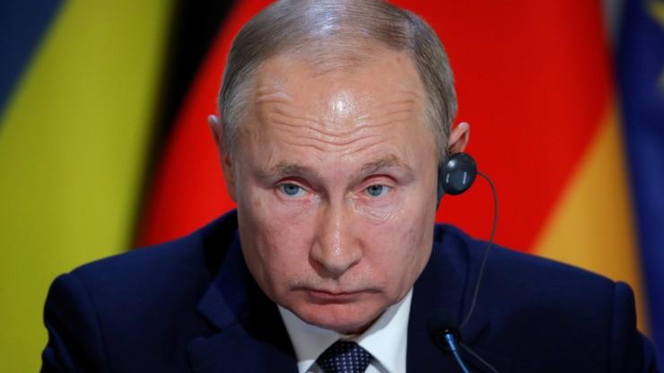Źródło UE: szczyt unijny przedłuży sankcje wobec Rosji