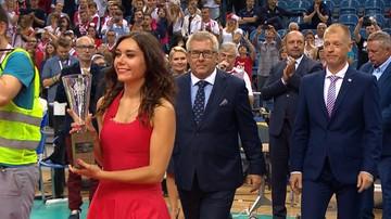 Ryszard Czarnecki wygwizdany podczas dekoracji siatkarzy