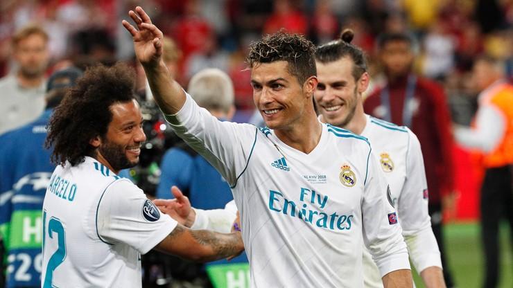 Juventus Turyn nie zakończył zakupów w Madrycie! Kolejny piłkarz Realu na celowniku