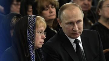 Putin: jesteśmy dziś silniejsi od wszelkiego potencjalnego agresora