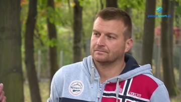 Dawid Olejniczak: Hurkacz będzie faworytem meczu z Dimitrowem