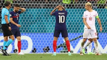Sensacja stała się faktem! Mistrzowie świata po horrorze odpadli z Euro 2020!