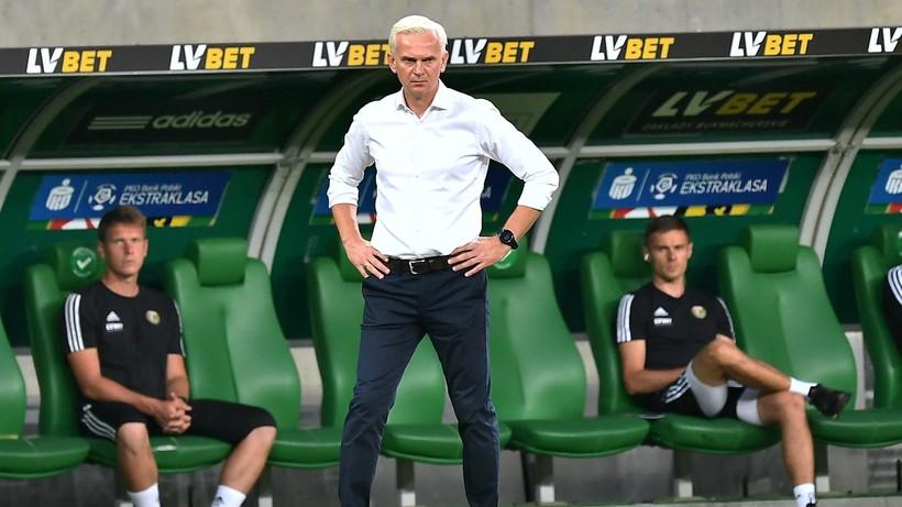 """Liga Konferencji: Ararat Erywań - Śląsk Wrocław. """"Nie możemy wpaść w pułapkę"""""""